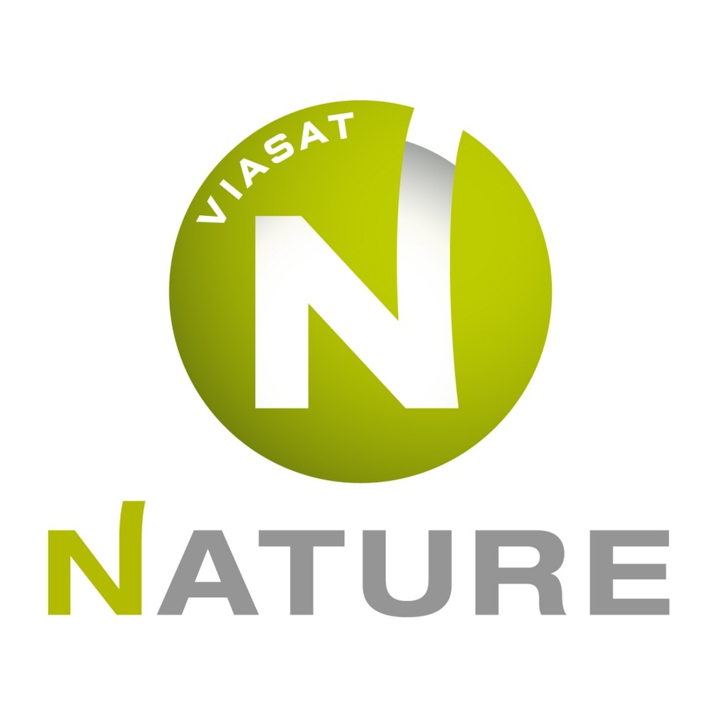 Viasat Nature Logo wallpapers HD