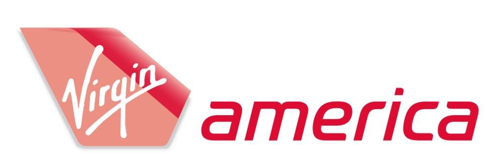 Virgin America Logo wallpapers HD