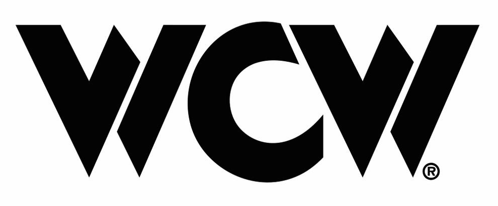 WCW Logo wallpapers HD