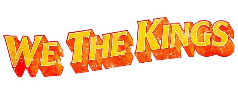 We the Kings Logo wallpapers HD