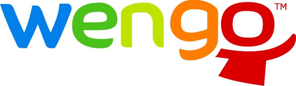Wengo Logo wallpapers HD