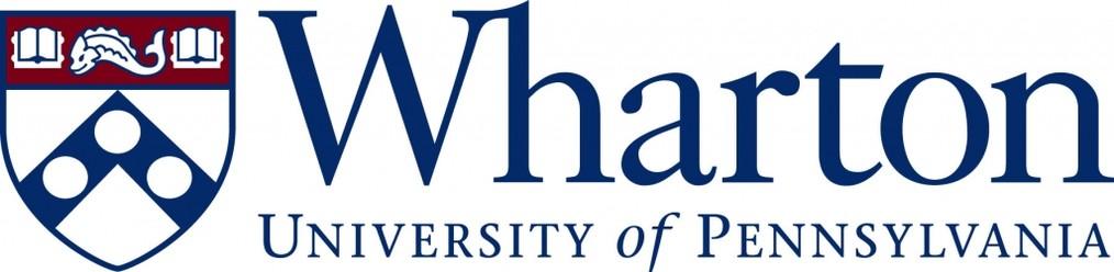 Wharton Logo wallpapers HD