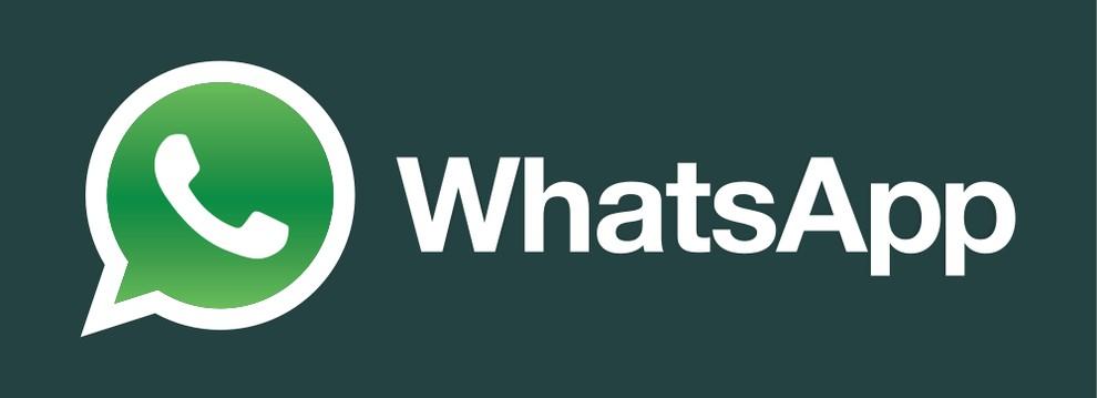 WhatsApp Logo wallpapers HD