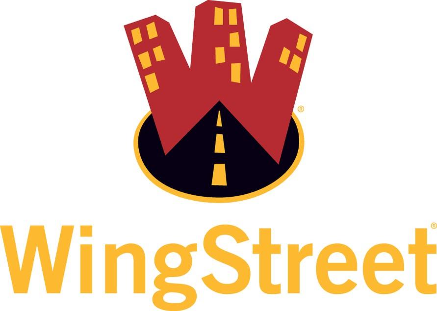 WingStreet Logo wallpapers HD