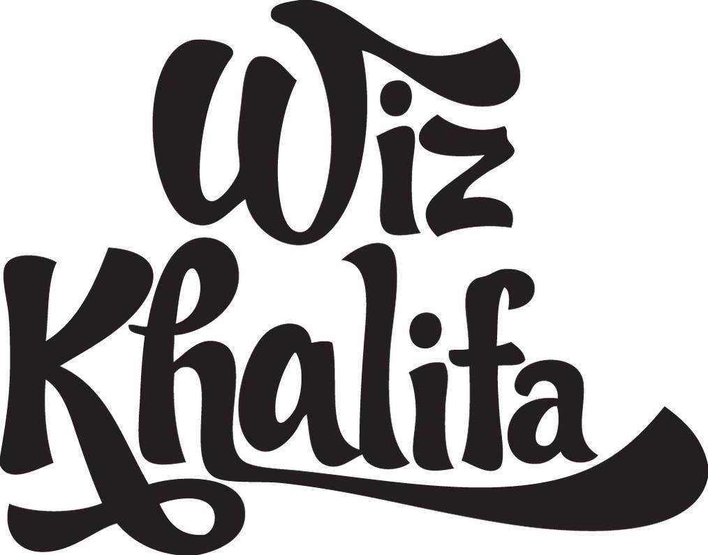 Wiz Khalifa Logo wallpapers HD