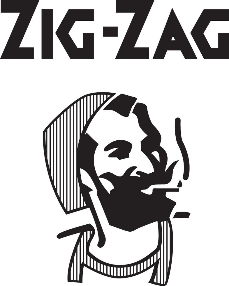 Zig-Zag Logo wallpapers HD