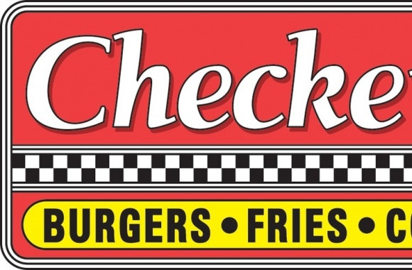 Checkers Logo download in high quality