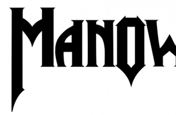 Manowar Logo download in high quality