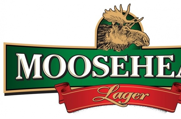 Moosehead Logo download in high quality