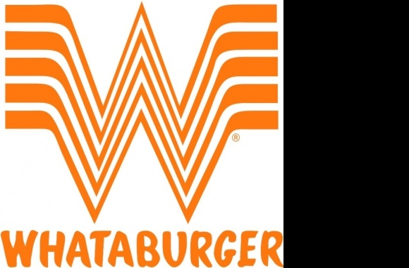 Whataburger Logo download in high quality