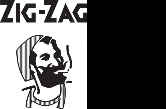 Zig-Zag Logo download in high quality