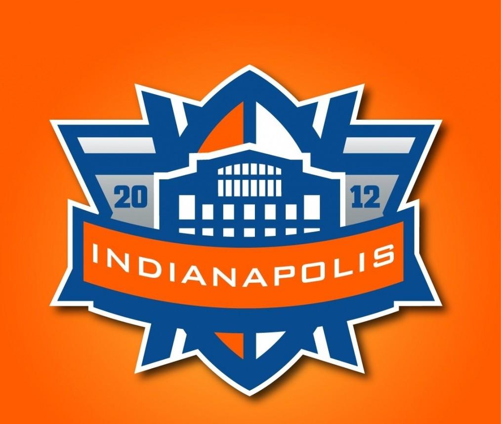 2012 Super Bowl Logo wallpapers HD
