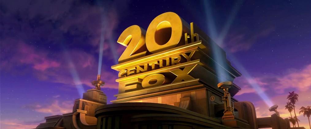 20th Century Fox Logo wallpapers HD