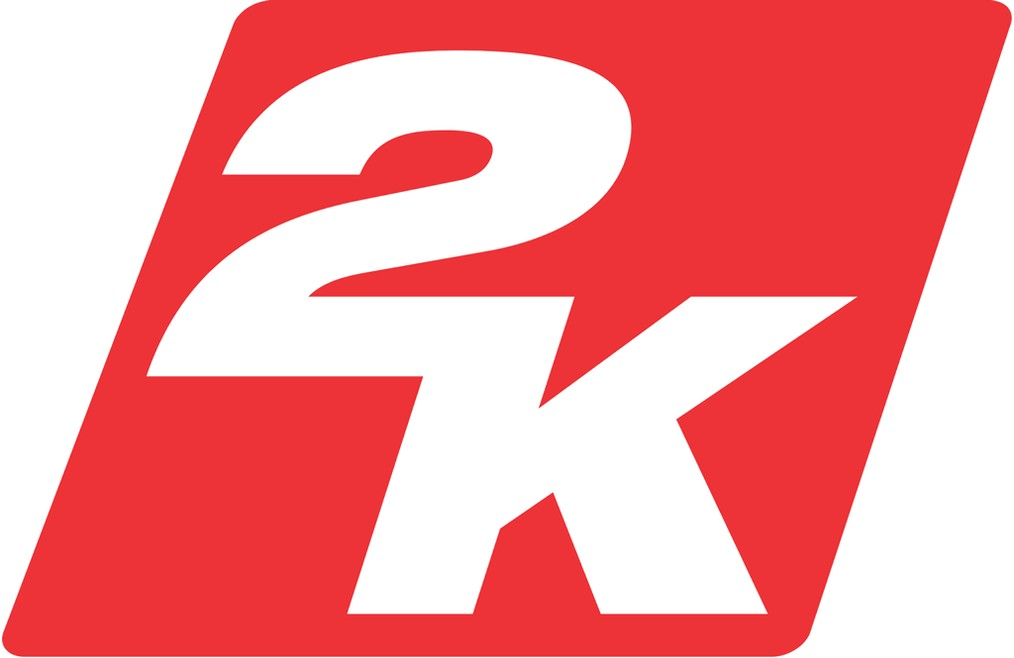 2K Games Logo wallpapers HD