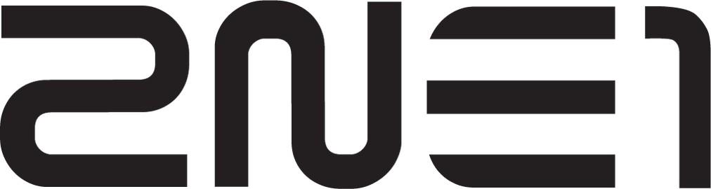 2NE1 Logo wallpapers HD
