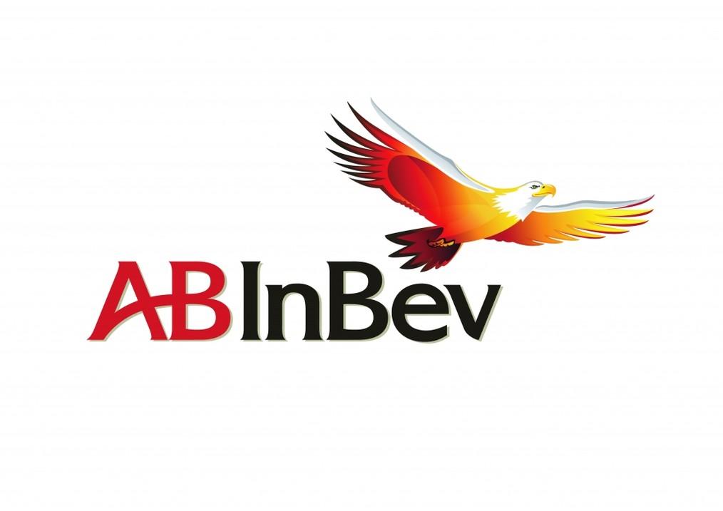 AB InBev Logo wallpapers HD