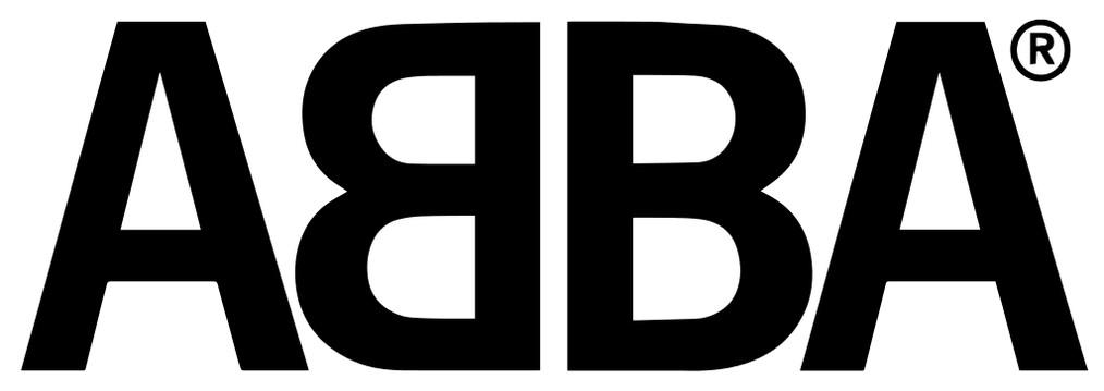 ABBA Logo wallpapers HD