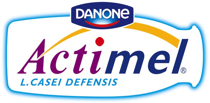 Actimel Logo wallpapers HD
