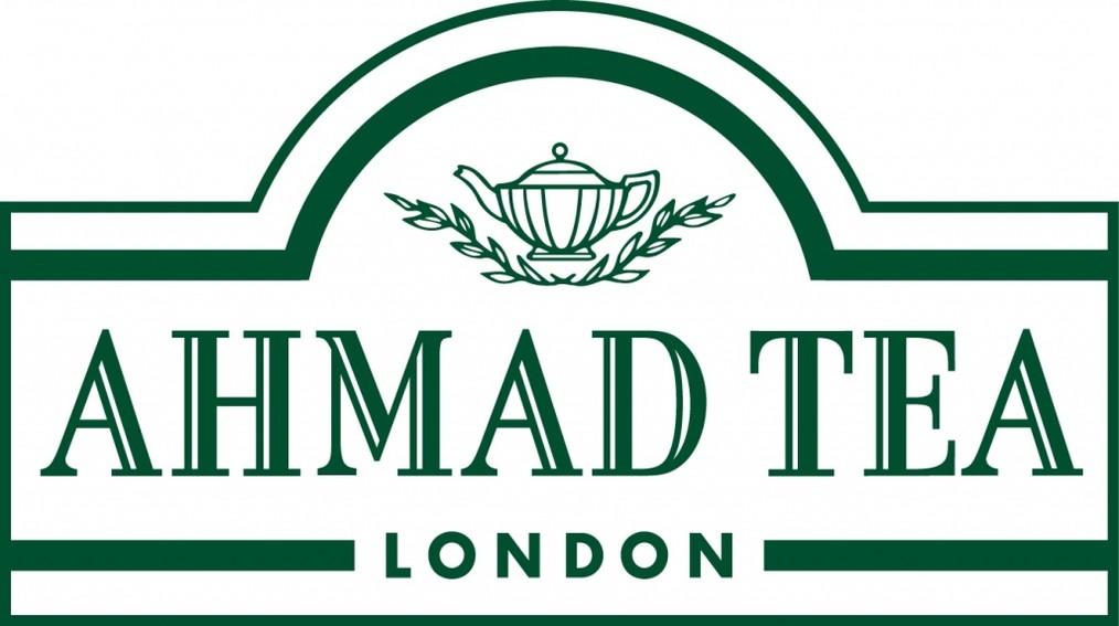 Ahmad Tea Logo wallpapers HD