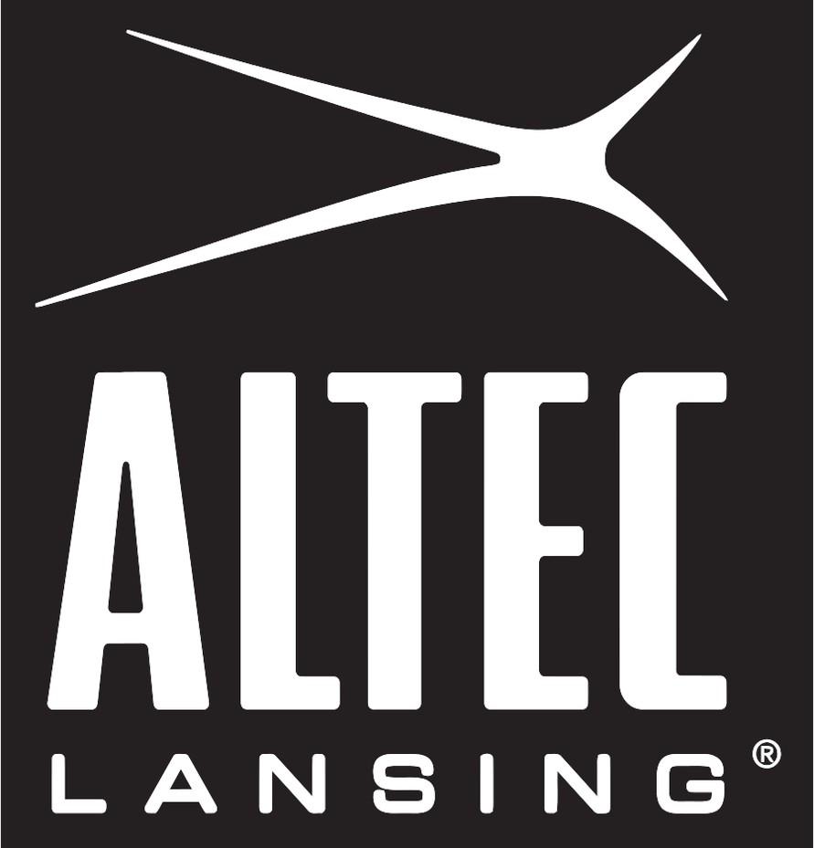 Altec Lansing Logo wallpapers HD