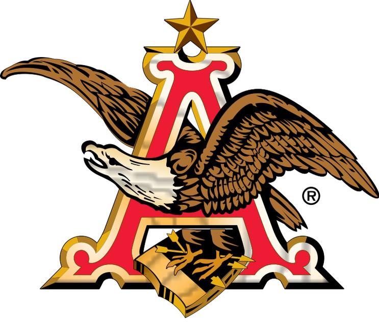 Anheuser-Busch Logo wallpapers HD