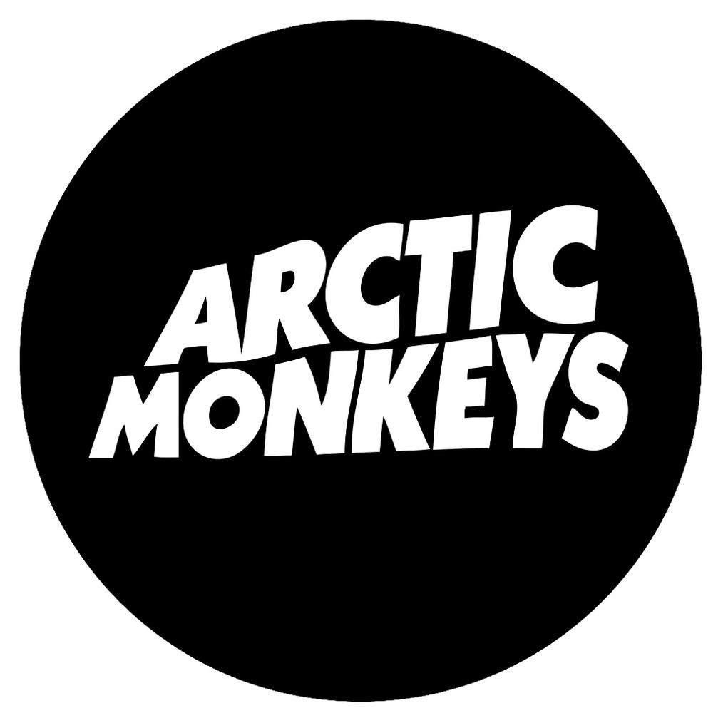 Arctic Monkeys Logo wallpapers HD