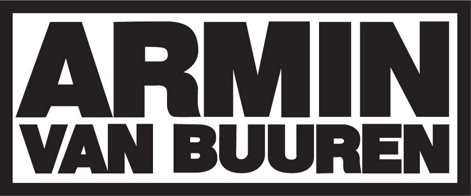 Armin van Buuren Logo wallpapers HD