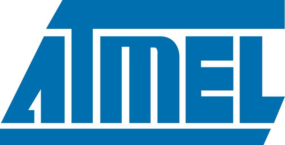 Atmel Logo wallpapers HD