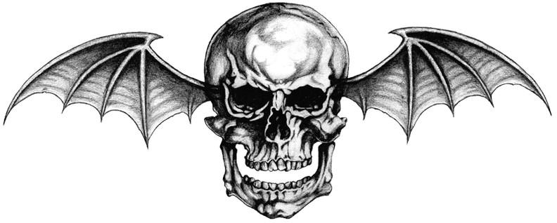 Avenged Sevenfold Logo wallpapers HD