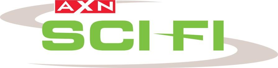 AXN Sci Fi Logo wallpapers HD