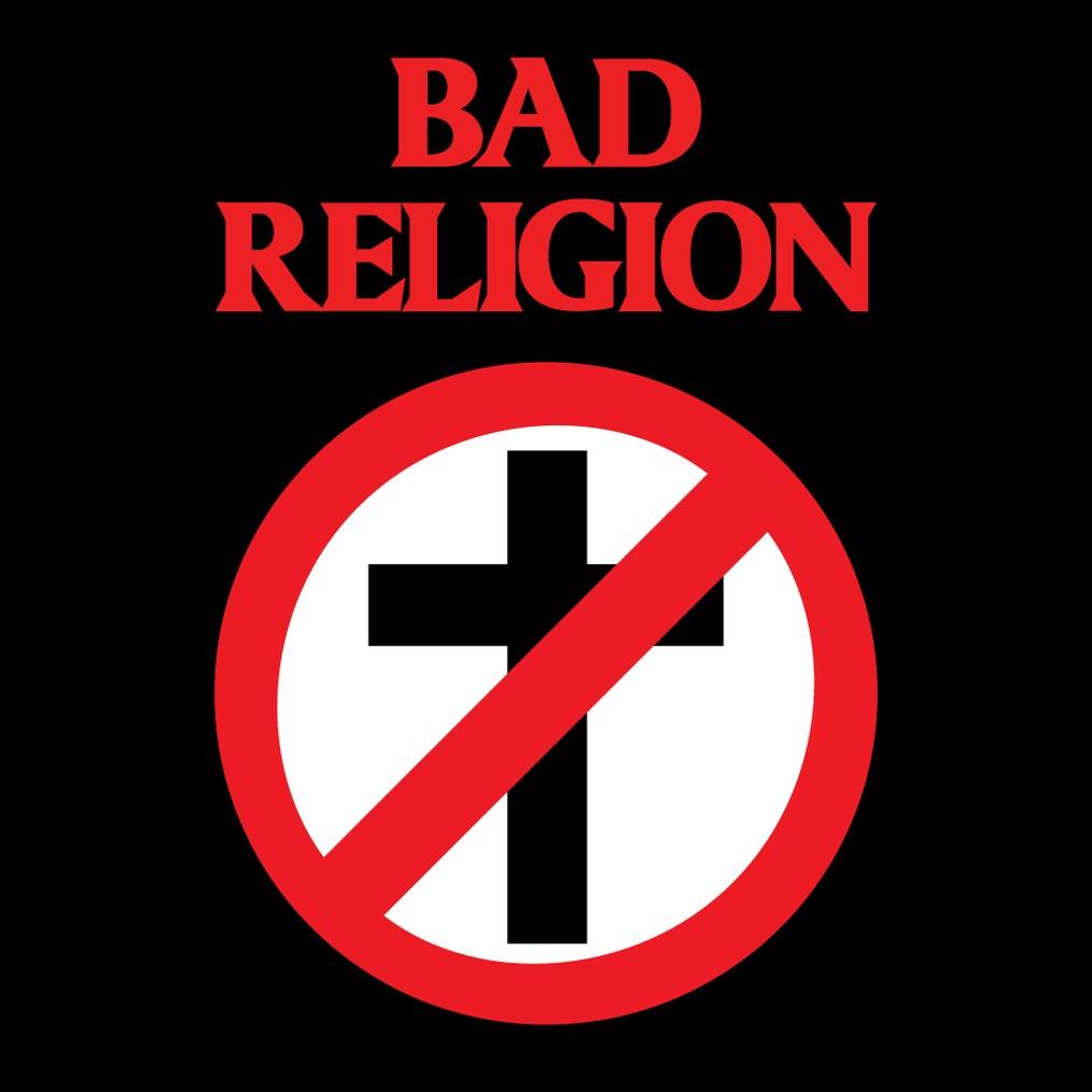 Bad Religion Logo wallpapers HD