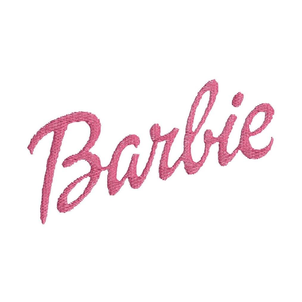 Barbie Logo wallpapers HD