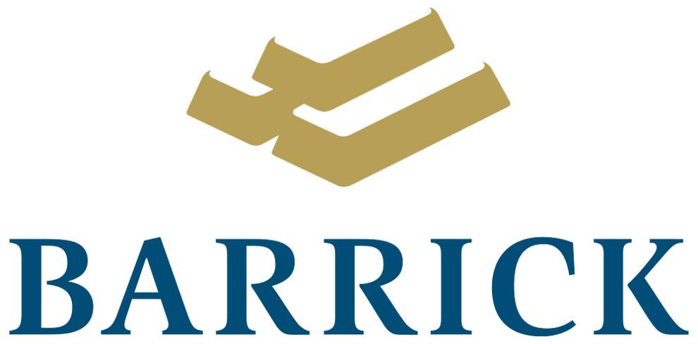Barrick Logo wallpapers HD