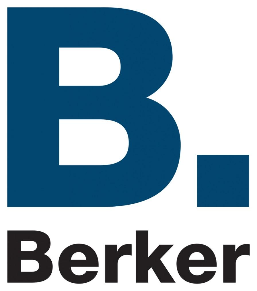 Berker Logo wallpapers HD