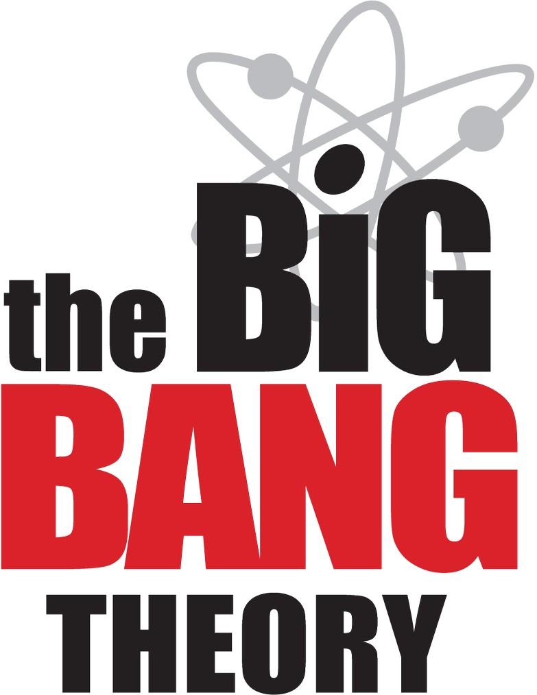 Big Bang Theory Logo wallpapers HD