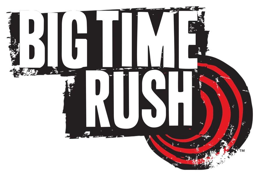Big Time Rush Logo wallpapers HD