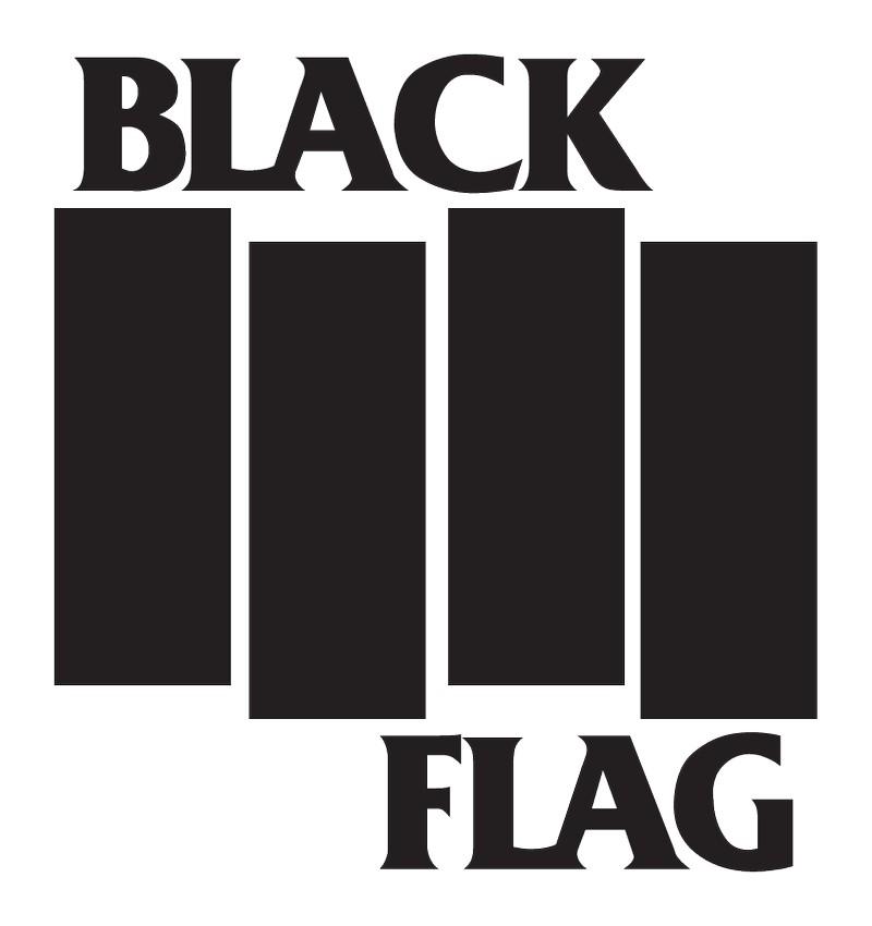 Black Flag Logo wallpapers HD