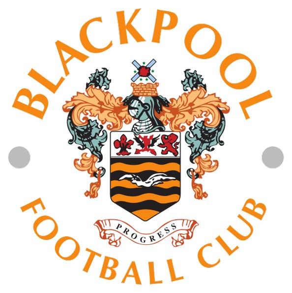 Blackpool FC Logo wallpapers HD