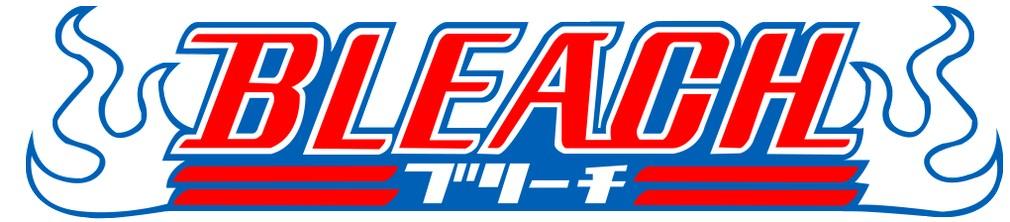 Bleach Logo wallpapers HD