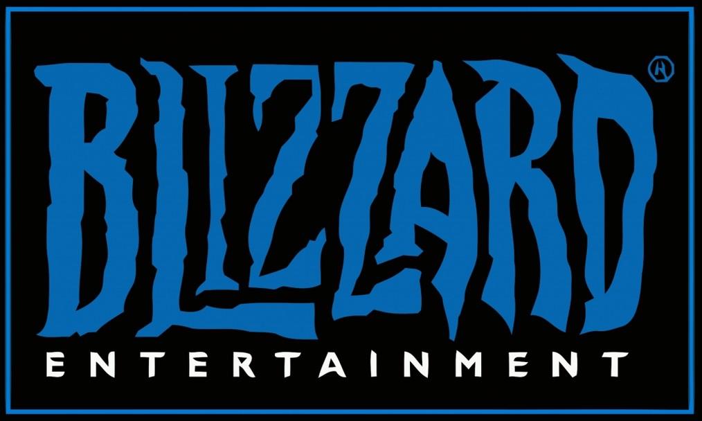 Blizzard Logo wallpapers HD
