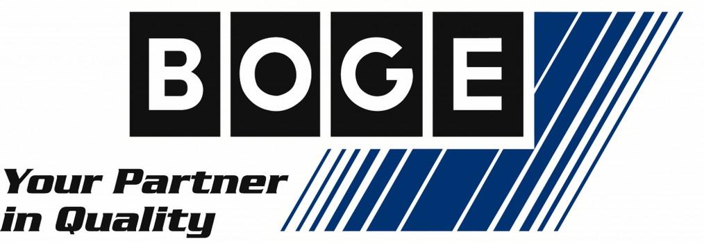 BOGE Logo wallpapers HD