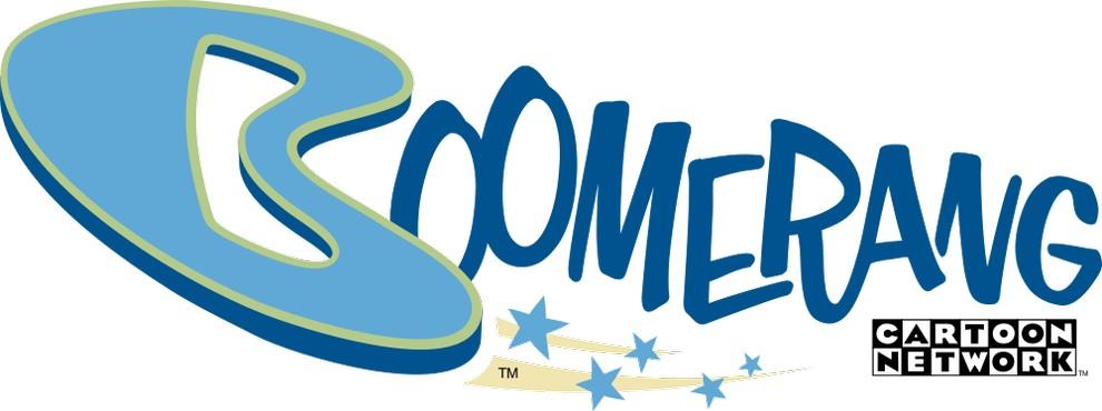 Boomerang Logo wallpapers HD