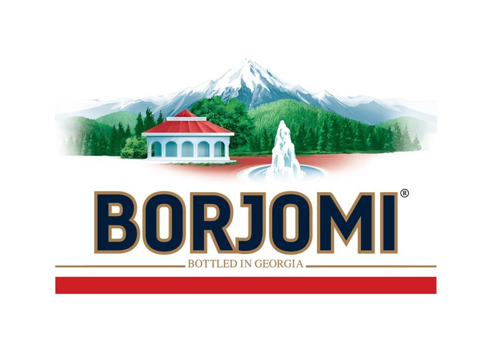 Borjomi Logo wallpapers HD