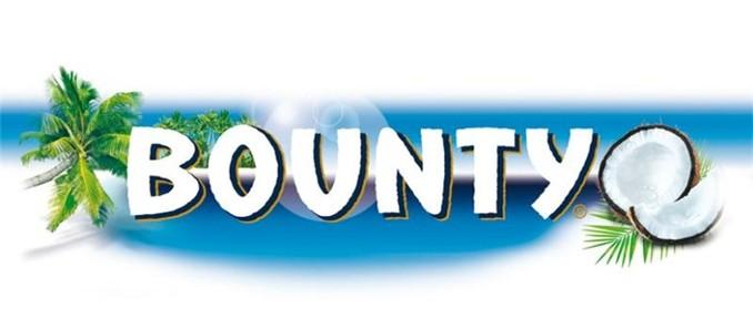 Bounty Logo wallpapers HD