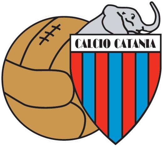 Calcio Catania Logo wallpapers HD