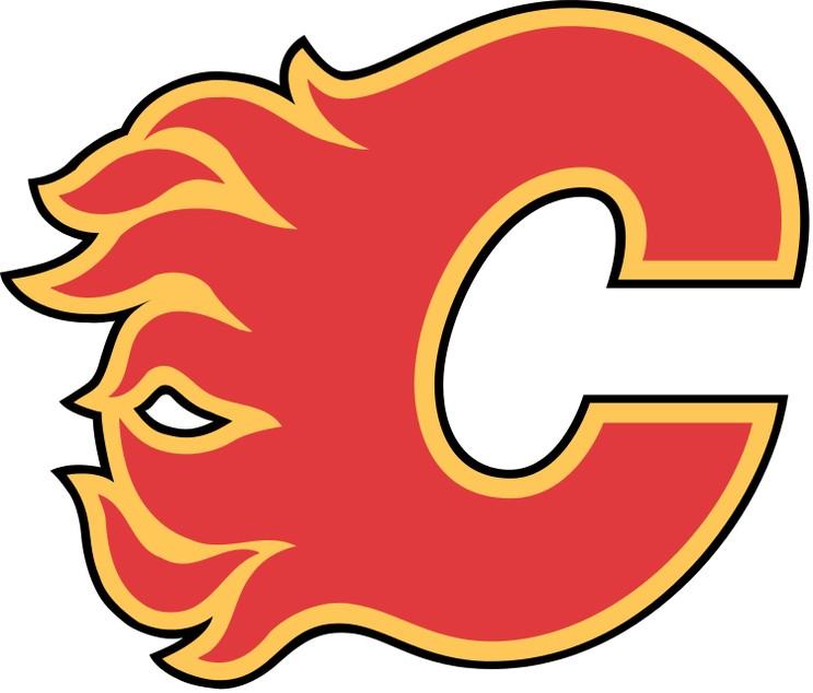 Calgary Flames Logo wallpapers HD