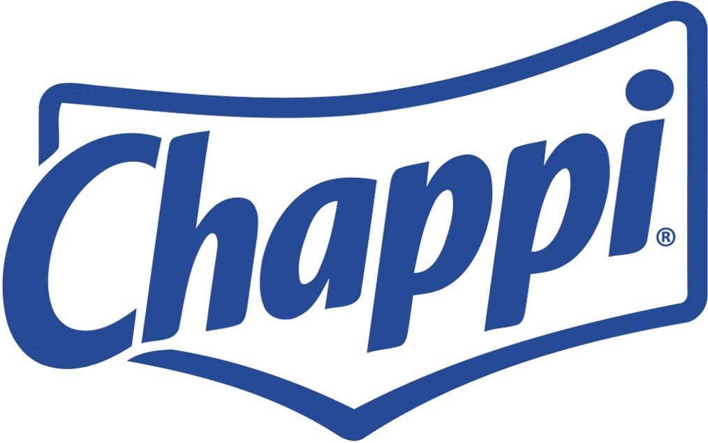 Chappi Logo wallpapers HD