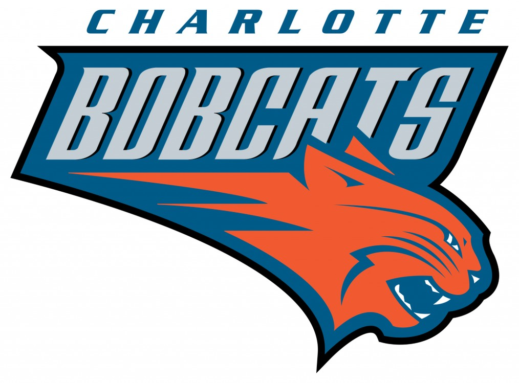Charlotte Bobcats Logo wallpapers HD