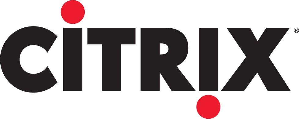 Citrix Logo wallpapers HD