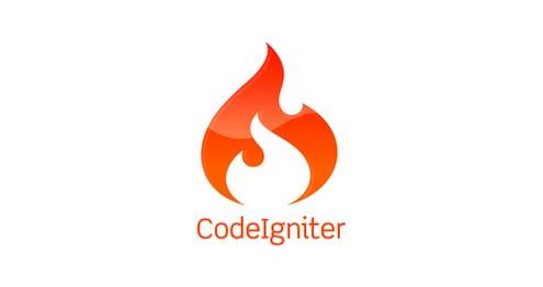 CodeIgniter Logo wallpapers HD